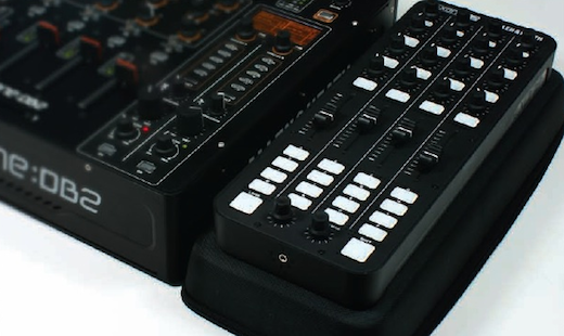 Mark EG Releases Official Xone K2 Traktor Map