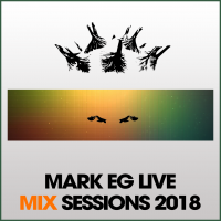 Mark EG Mix Sessions CD's