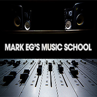 Full Course Fee (Mark EG's Music School)