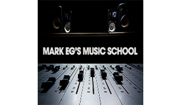 Enrollment Fee (Mark EG's Music School)